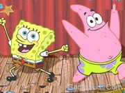 Play Sponge Bob Square Pants: Best Day Ever