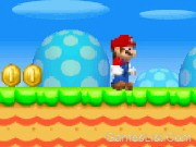 Play Super Mario Bros Flash