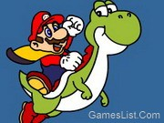 Play Super Mario World Slots