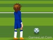 Play Super Soccer Star