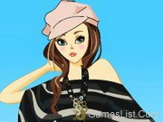 Play Uptown Girl Dressup