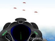 Play 3D Spacehawk