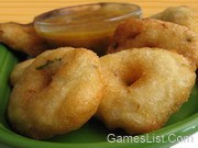 How to Cook Medhu Vadai