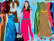 Play Peppy ' s Avril Lavigne Dress Up