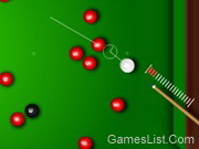 Billiard Blitz 2 - Snooker