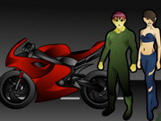 Play Drag Bike Manager 2