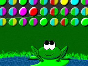 Play Froggy Feast