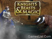 Knights Beasts & Magic