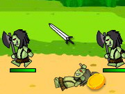 Play Legend Wars Castle Defense