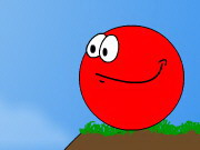 Play Red Ball Platformer