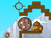 Play ROLY-POLY Cannon 2