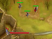 Play Savior Tower Defense