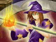 Play Wizard Defense
