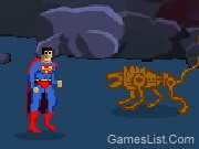 "Batman and Superman Adventures - World Finest ""Gauntlet of Doom 4"""