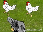 Play Cock Shooter