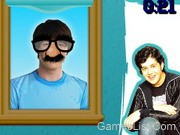 Drake and Josh Micro Game Madness!