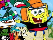 Play Dress Up SpongeBob  Square Pants 2