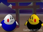 Play Egg Fighter