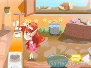 Play Fairy Cooking