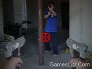 First Person Shooter In Real Life 3 Game