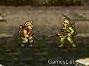 Play Metal Slug Brutal