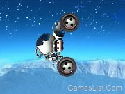Play Moon Buggy