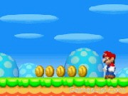 Play New Super Mario Bros Flash