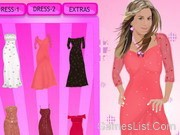 Peppy' s Jennifer Aniston Dress Up