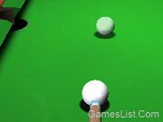 Play Real 3D Pool