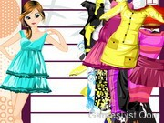 Play Seductive Girl Dress up