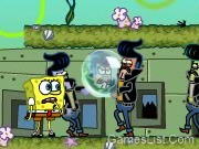 Sponge Bob Squarepants: Who Bob What Pants?