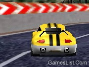 Play Underdog 3D Racer Game