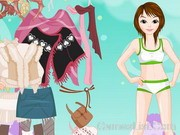 Play Winter Dressup 4
