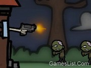 Play Zombie Assault
