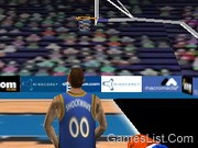 3-Point Shootout Challenge