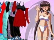Ayeka Dress Up