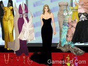 Beyonce Knowles Dress Up