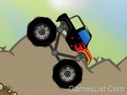 Play Big Truck Adventures - Canyon Run