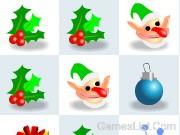 Logikai karácsonyi játék