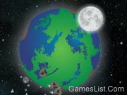 Play Earth Defense