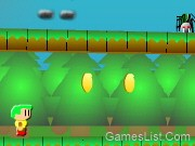 Play Jump for Coins 3D