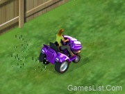 Play Mower Mayhem