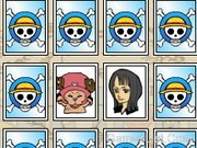 Onepiece Matching Game