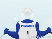 Panasonic: Ski Run