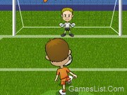 Play Penalty Game EK 2008