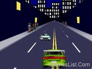 Play The Fast and The Furious: Street Racer