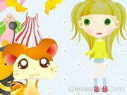 Play Cartoon Star Dress up