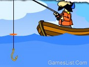 deep sea fishing games free online
