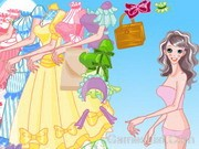 Play Female Servant Dressup