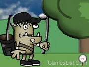 Gavin the Pro Golf Goblin 2.5